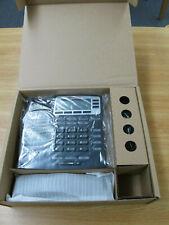 Allworx 9204g Gigabit Voip Deskphone With Lcd Display Brand New Unused