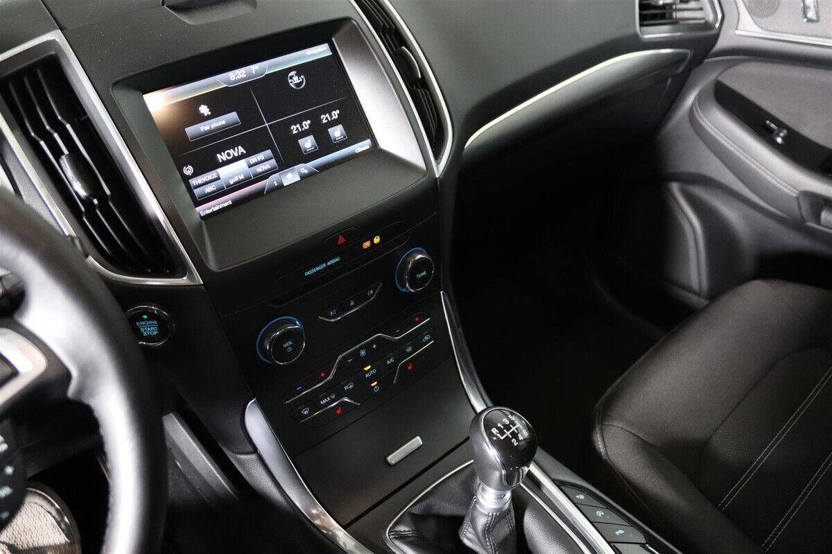 Ford Galaxy 2,0 TDCi 150 Titanium 7prs - billede 13