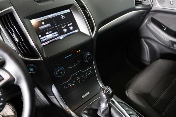 Ford Galaxy 2,0 TDCi 150 Titanium 7prs billede 13