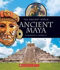 Ancient Maya von Barbara A. Somervill (2012, Taschenbuch)