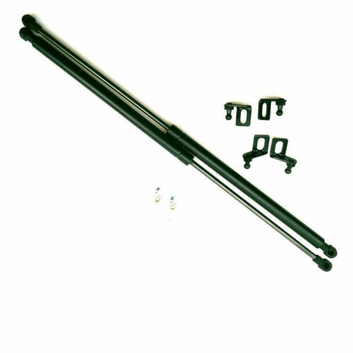 Front Hood Gas Charged Lift Supports Shock Struts Prop Rod For Honda CRV 12-16