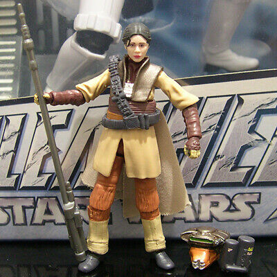 Star Wars The Vintage Collection TVC-vc134 Leia boushh-Return of the Jedi