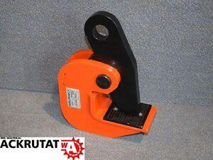 1-St-Klaue-Tragklemmen-5000-kg-GQ-Tragklemme-5t-Klemme-Plattengreifer-Klammer