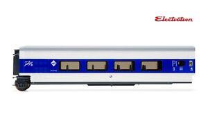 H0-1-87-escala-Electrotren-E-3346-Talgo-RENFE-tren-Set-Pendular-vagones-1a-class