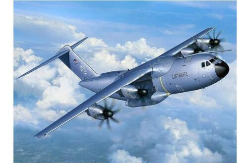Revell-Germany   1:72  Airbus A400M Luftwaffe  RMG3929-NEW