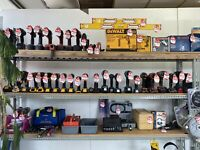 large selection of tools Winnipeg Manitoba Preview