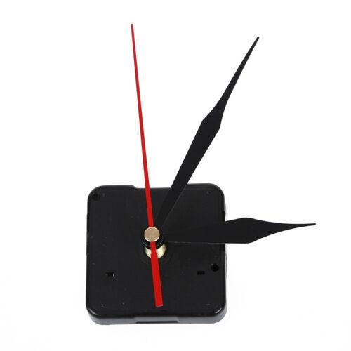 Uhrwerk mit 3 Zeigersaetzen Zubehoer//Ersatzteile Quarzuhrwerk Stumm-Modus B Z3N3