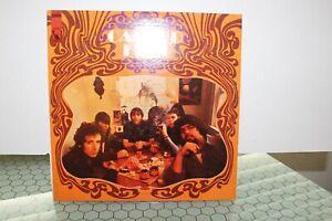 Canned-Heat-Self-Titled-S-T-LP-Vinyl-VG-STEREO-LST-7526-OG-Inner-1st-Press