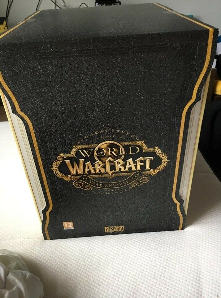 World of Warcraft, til pc, til Mac