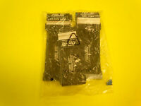 Asus 80-pin Ide Ribbon Cable 40-pin Cd-rom Cable And 34-pin Floppy Drive Cable