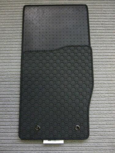 Gummi- Fußmatten Maß NEU $$$ $$$ Gummimatten für Jaguar F-Type F Type