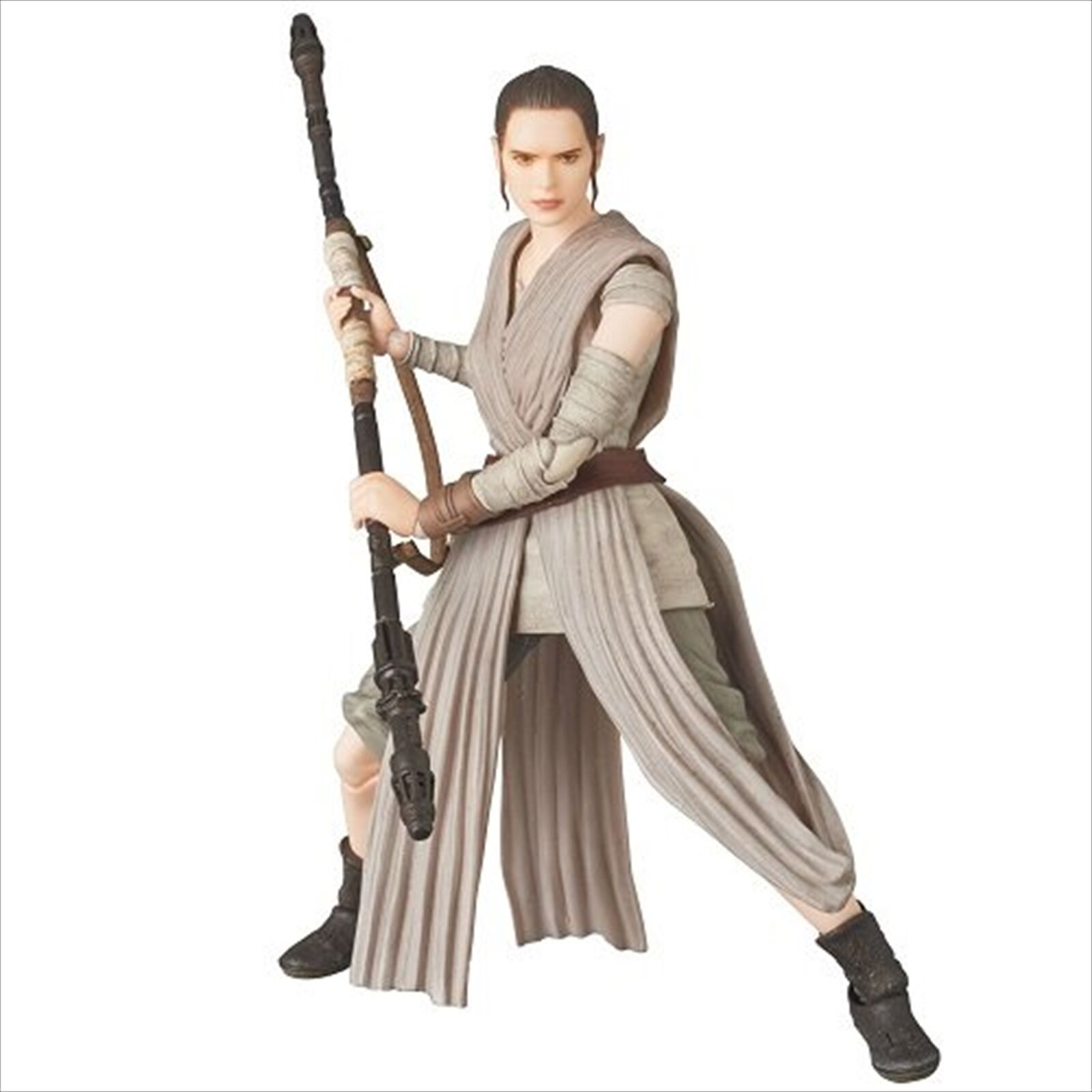 Medicom Toy Figura Rey Star Wars The Force despierta figura de acción