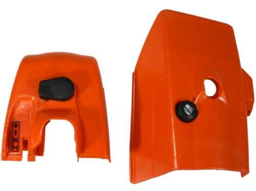 und Zylinderhaube passend für Stihl 024 AV Super MS240 MS 240 Vergaser