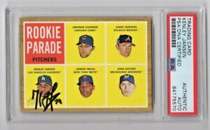 2011-Topps-Heritage-Kenley-Jansen-Los-Angeles-Dodgers-Signed-Auto-Card-PSA-DNA
