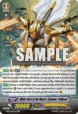 Cardfight Vanguard Eng BT07/007EN RRR White Hare in the Moon's Shadow,Pellinore