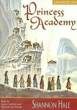 Princess Academy: Princess Academy No. 1 by Shannon Hale  (Paperback)