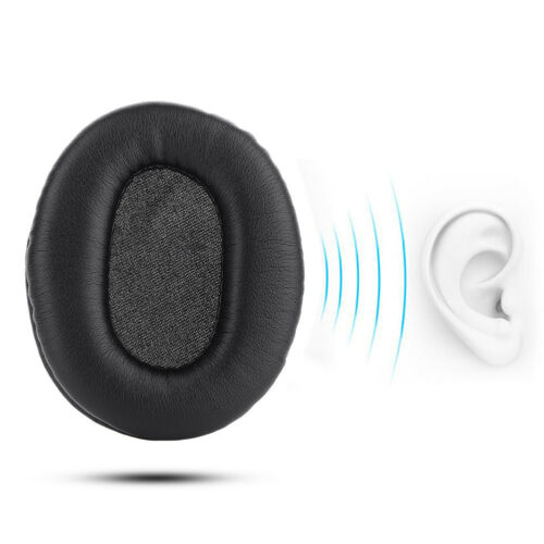 Ersatz-Ohrpolster für Audio-Technica ATH-M50X Professional Studio-Kopfhörer