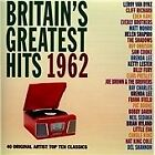 Various Artists - Britain's Greatest Hits 1962 (2013)