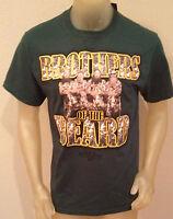 Duck Dynasty Brothers Of The Beard Camoflauge Camo T-shirt Mens Medium M