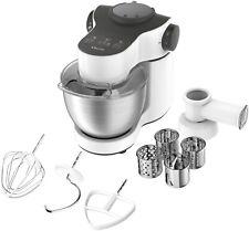 Artikelbild Krups Küchenmaschine KA3121 Master Perfect, weiß/ grau