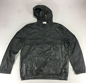 eee638d07b4d Image is loading Converse-All-Star-Packable-Popover-Lightweight-Hooded- Jacket-