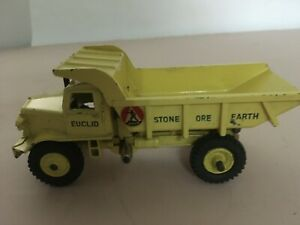 Dinky-Supertoys-965-Euclid-Rear-Dump-Truck