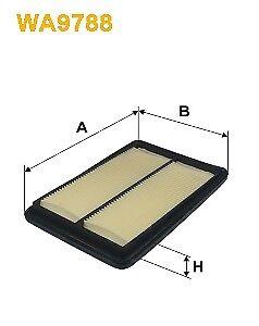 Luftfilter Filtron AP124