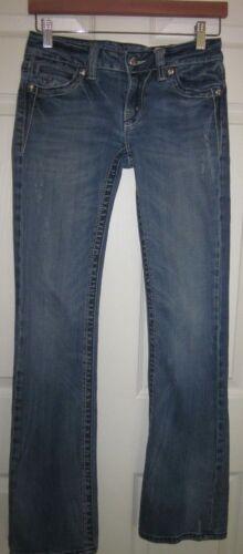 Me Jeans 27 Boot tag pour Miss jp5004 Taille du Bootcut Medium taches Modèle femme d5R66qw