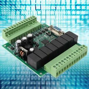 PLC-Industrial-Programmable-Control-Board-FX1N-20MR-For-Automatic-Control-22-28V