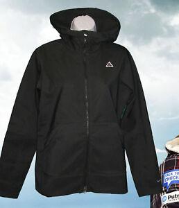 efa4605be10f New NIKE ACG Ladies Hooded DriFit SOFT SHELL WIND STOPPER JACKET ...