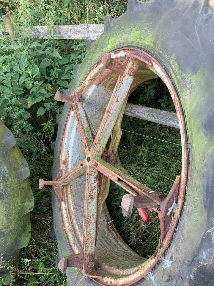 Tvillinghjul
