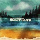 Dagger Beach by John Vanderslice (Vinyl, Jun-2013, Dead Oceans Records (Sister label o)