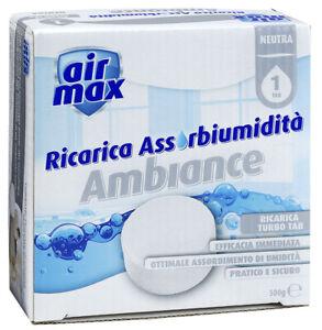 ricarica air max