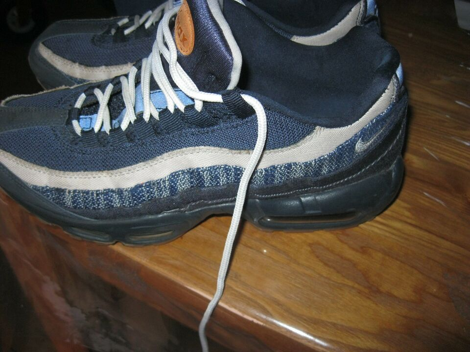 Sneakers, air max 95, str. 42,5