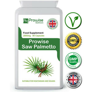 Saw-Palmetto-Uomini-ACE-90-Cap-2500mg-sano-equilibrio-ormonale-NATURALE-prowise