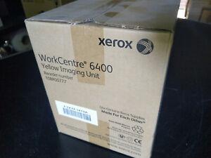 Xerox-WorkCentre-6400-Yellow-Imaging-Unit-108R00777-Bildtrommel-original-gelb