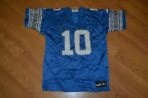 Image is loading Detroit-Lions-Charlie-Batch-Football-Jersey-Youth-Large- 313716009