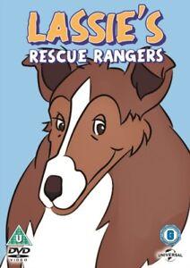 Lassies-Rescue-Rangers-DVD-Nuevo-DVD-8300938