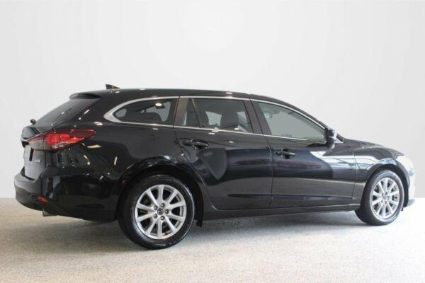 Mazda 6 2,2 Sky-D 150 Core Busin. stc. aut - billede 2