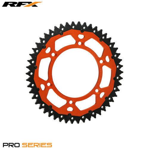 For KTM SX85 03-16 RFX Pro Series Armalite Rear Sprocket Orange 47T