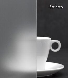 Satinato 8 Mm Nach Mass Zuschnitt Poliert Glasplatte Glasscheibe