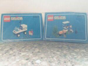 LEGO® Bauanleitung Instruction Nr 7915