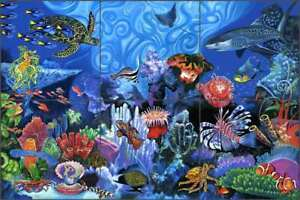 Undersea-Tile-Mural-Agudelo-Fish-Sea-Life-Ceramic-Backsplash-FAA023