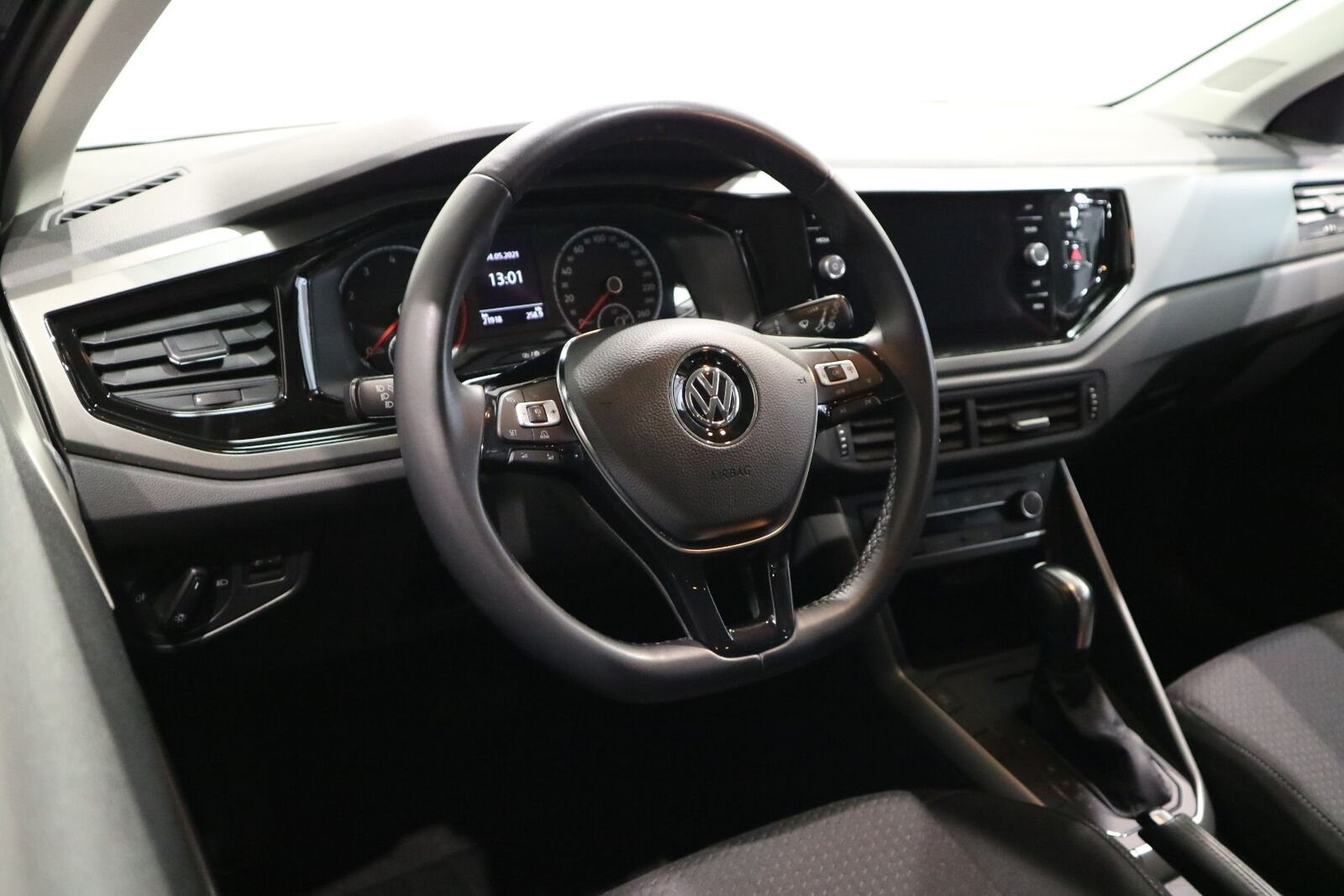 VW Polo 1,0 TSi 95 Comfortline DSG - billede 8