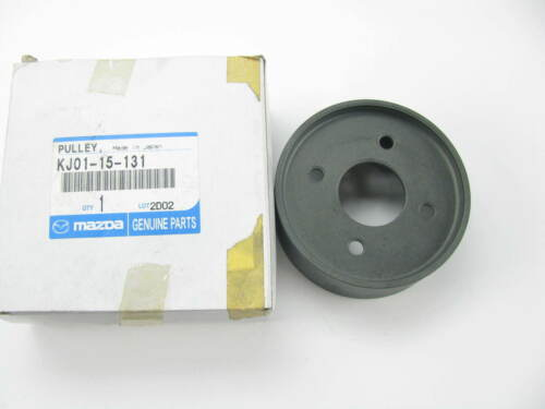 New Engine Water Pump Pulley For 1995-2002 Mazda Millenia 2.3L KJ0115131