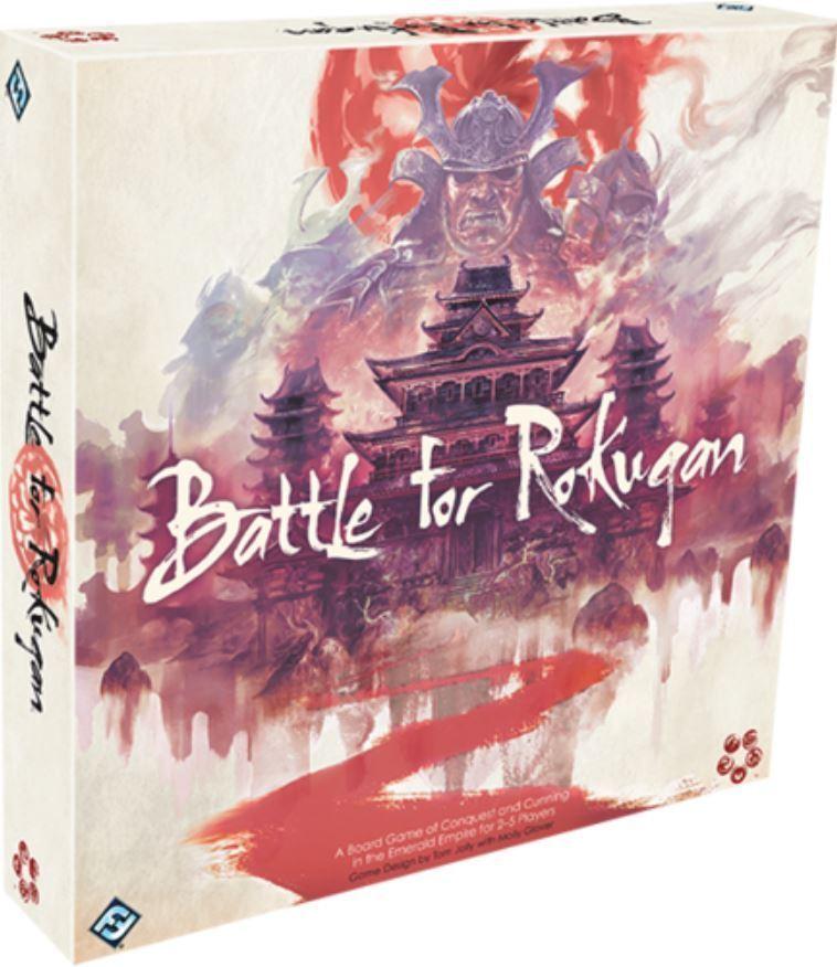 Bataille de Rokugan-Stratégie Jeu de société