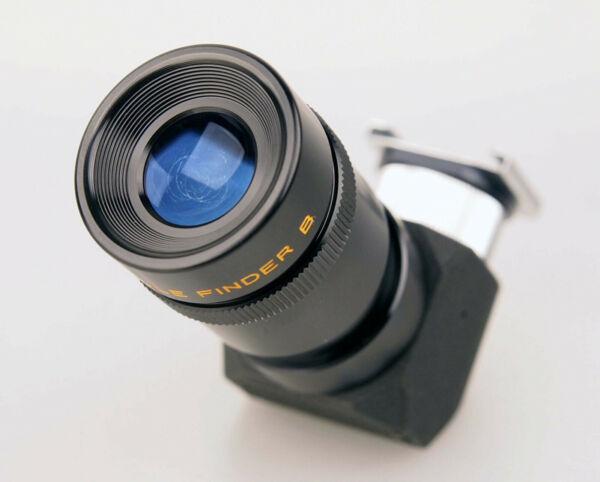 Canon Angle Finder B Viseur Angle Viseur Pour Diverses Slr Ou Dslr Caméras 10607