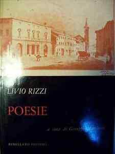 LIVIO-RIZZI-POESIE-1969-GIUSEPPE-MARCHIORI-8-DISEGNI-4-STAMPE-ANTICHE-C12