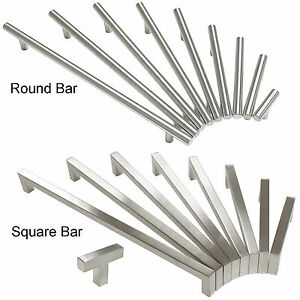 square kitchen cabinet handles brushed nickel cabinet drawer pulls knobs square 5669