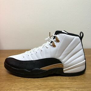 free shipping 8500a f3a5d Image is loading Nike-Air-Jordan-12-Retro-CNY-Chinese-New-